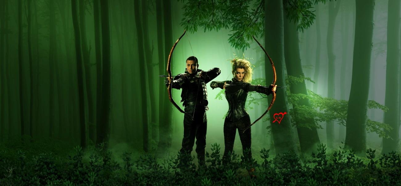 Robin Hood_teaterbilletter