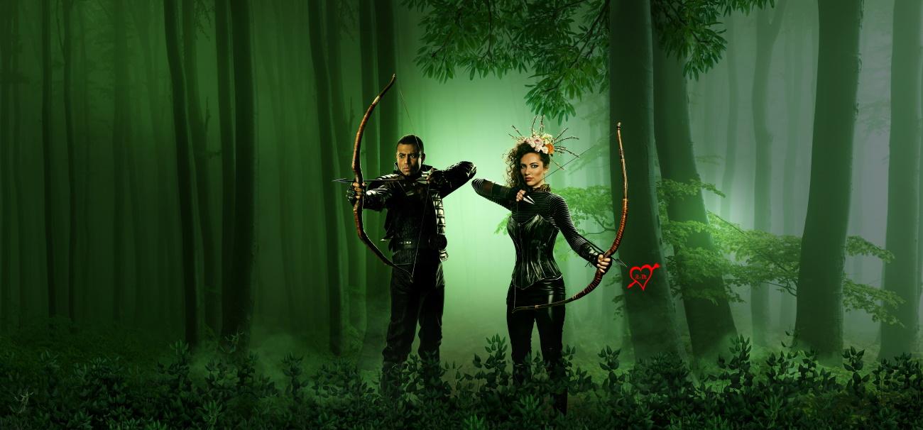 Robin Hood_teaterbilletter_ny