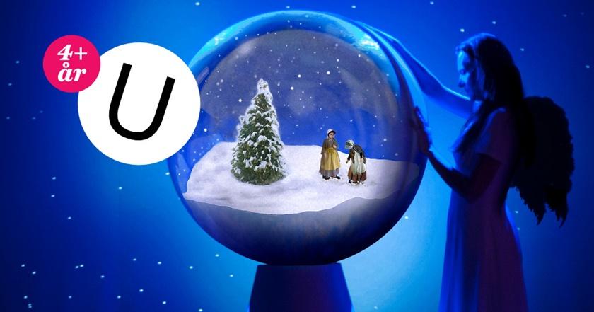 Englene i sneen - Teaterbilletter.dk